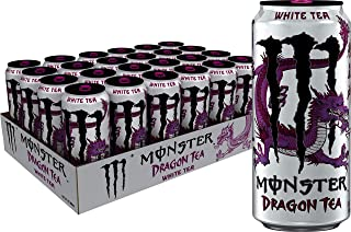 Best dragon fruit tea monster Reviews