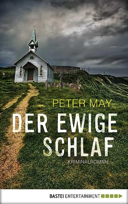 Der ewige Schlaf: Kriminalroman (German Edition)