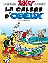Astérix - La Galère d'Obélix - n°30: Asterix and Obelix All at Sea (French Edition)
