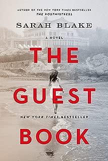 The Guest Book: A Novel