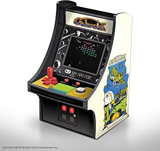 "My Arcade Galaxian 6"" Micro Arcade Machine Portable"