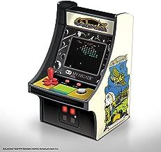 Galaxian Micro Player