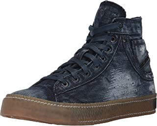Diesel 男士 Magnete Exposure I 运动鞋