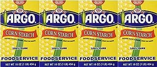 Best argo corn starch box Reviews