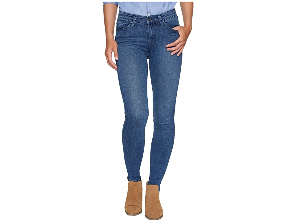 Agave Denim Stanton Fade Skinny Fit in Medium Fade (Medium Fade) Women's Jeans