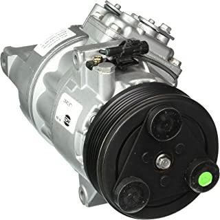 TCW 28480.6T1 A/C Compressor and Clutch (Tested Select)