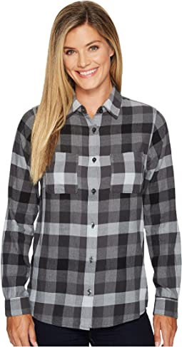 The North Face - Long Sleeve Trail Ready Shirt