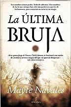 La última bruja (Novela)