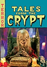 crypt keeper from tales of the crypt