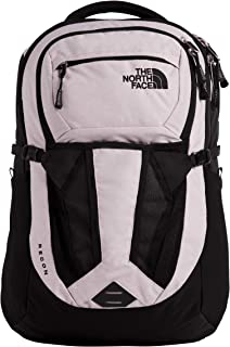The North Face Women's Recon Backpack, Ashen Purple Light Heather/TNF Black