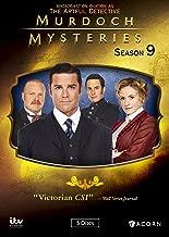 Best murdoch mysteries cast season 7 Reviews
