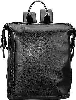 POLICE Black Ragged Unisex Backpack - PELUG2000305