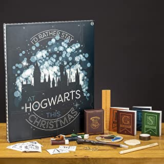 Harry Potter 24 Door 2019 Advent Calendar