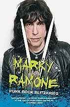 Marky Ramone: Punk Rock Blitzkrieg