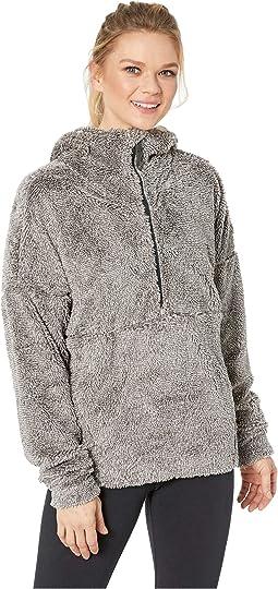 Permafrost 1/2 Zip Hoodie