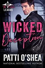 Wicked Deception (The Paladin League Book 4) Kindle Edition