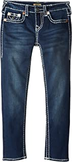 True Religion Big Girls' Stella Skinny Super T Jean