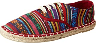 Catwalk Multicolour Espadrille Shoes for Women's