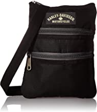 Harley Davidson X-Body Sling, Black, One Size