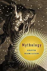 Mythology Kindle Edition