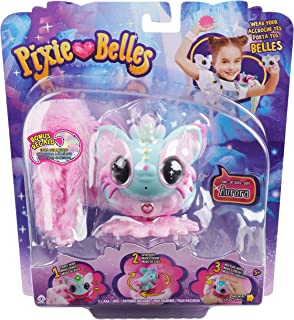 Pixie Belles - Aurora - Interactive Electric Pet with Bonus Tail