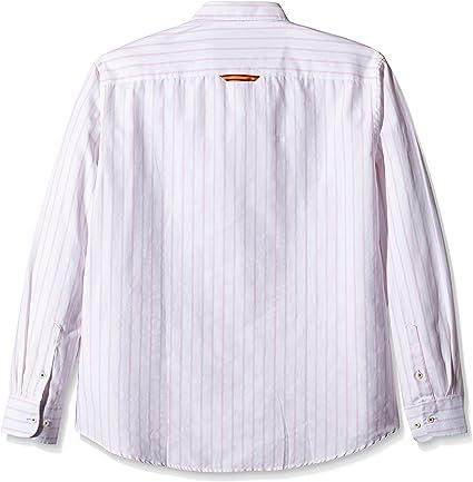 SPAGNOLO, Camisa Oxford Boton 0025 - Camisa para hombre ...