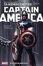 Captain America Vol. 1: Winter In America (Captain America (2018-))