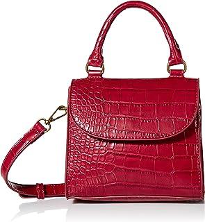 The Drop Women's Diana Top Handle Crossbody Bag