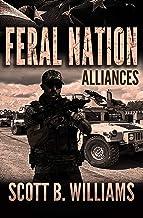 Feral Nation - Alliances (Feral Nation Series Book 9)