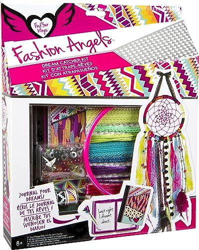 Más asequible Fashion Angels Dream Catcher Catcher Catcher and Journal Kit by Fashion Angels  el precio más bajo