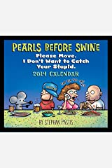 Pearls Before Swine 2014 Day-to-Day Calendar Kindle Edition