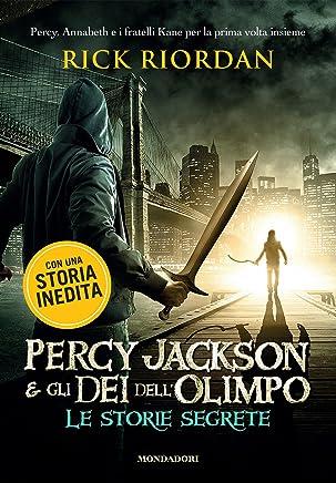 Percy Jackson e gli Dei dellOlimpo - Le storie segrete
