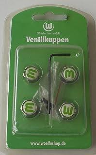 Ventilkappen VfL Wolfsburg