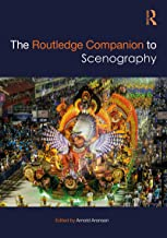 The Routledge Companion to Scenography (Routledge Companions)