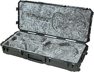 SKB 3i-4719-35 Injection Molded 335 Type Guitar Case with Wheels