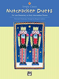 Nutcracker Duets ( Simply Classics )