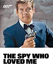 Best The Spy Who Loved Me Reviews