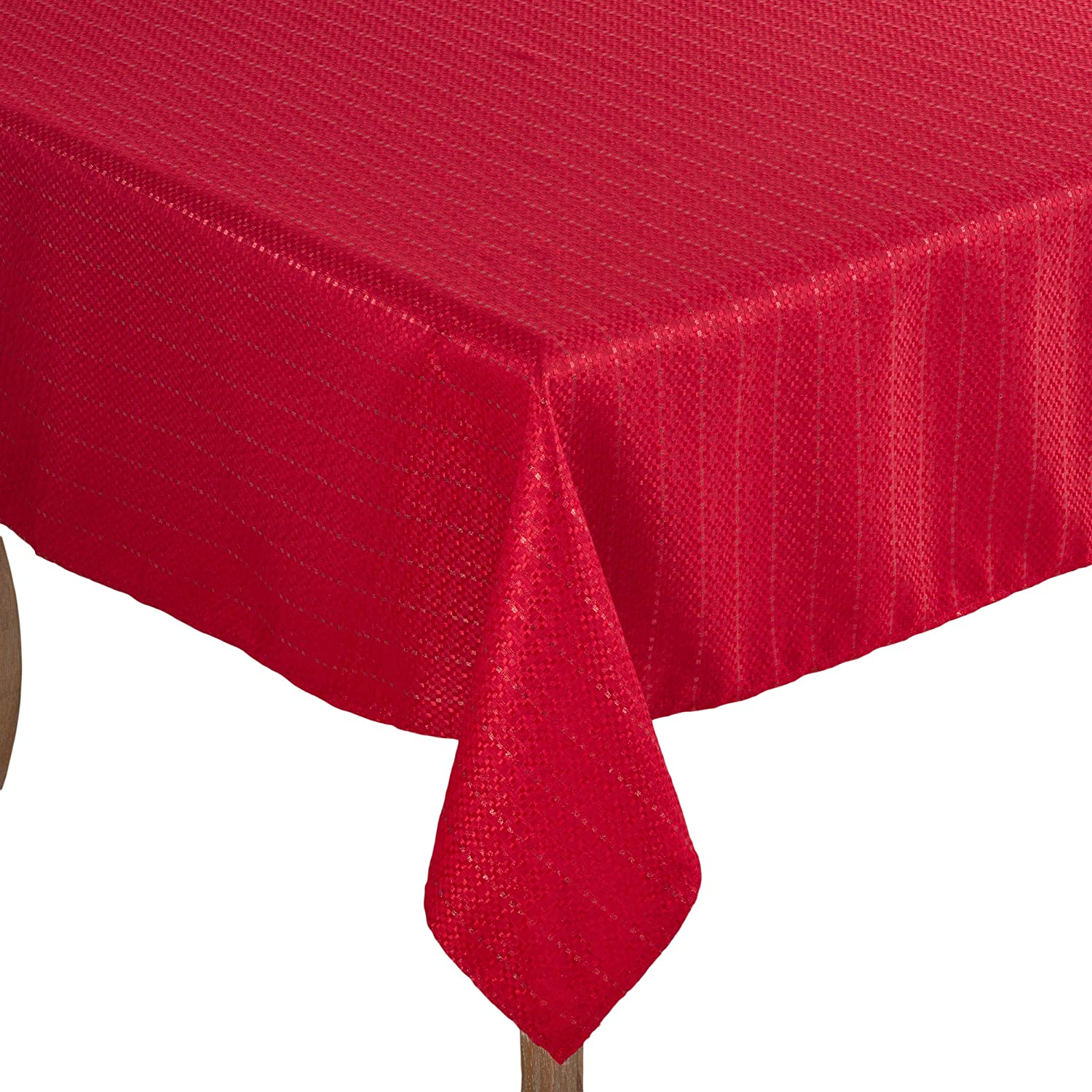 SARO LIFESTYLE 8574.R70S Gloria Design Stitched OFFicial Collection Table Beauty products