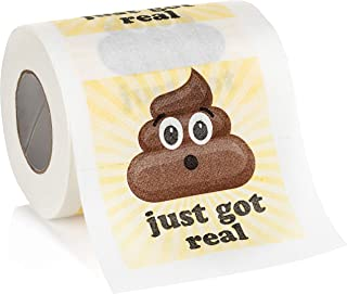 personalised toilet roll