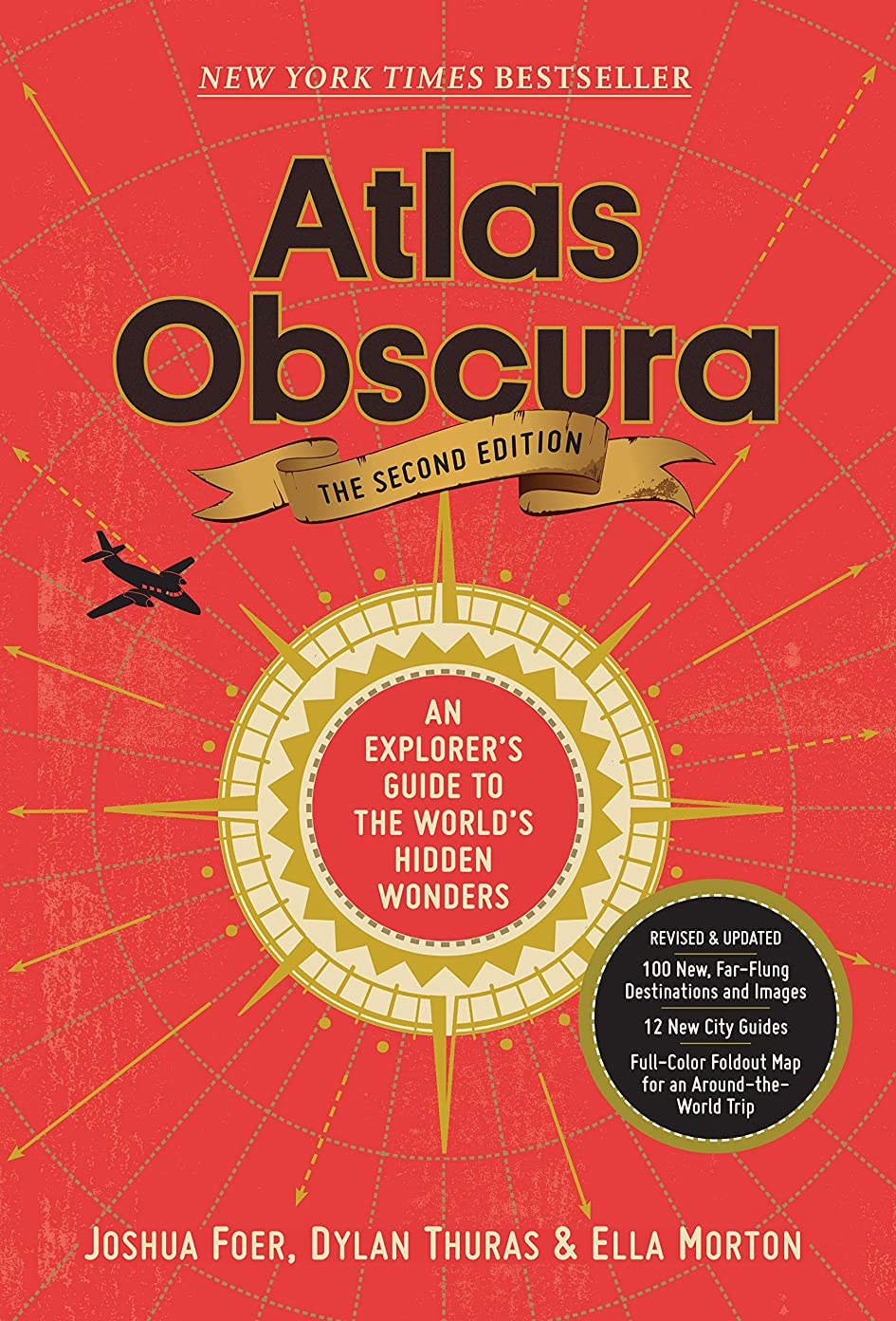 変動するスポークスマン相談Atlas Obscura, 2nd Edition: An Explorer's Guide to the World's Hidden Wonders (English Edition)