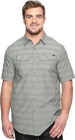 Columbia Silver Ridge™ Multi Plaid S/S Shirt - Tall