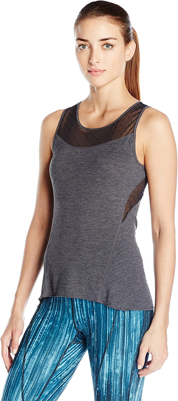 SHAPE activewear Womens Barre Tank Shirt