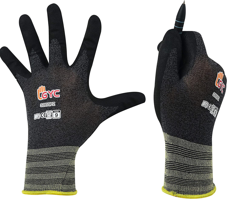 GYC Gloves Sanitized DIY OFFicial shop Gardening Sales results No. 1 Slim Super PU Water-based