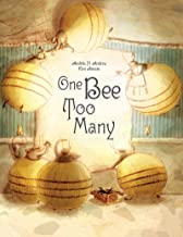 One Bee Too Many: (Picture Book for Kids about Tolerance, Diversity, and Prejudice)