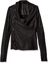 Rick Owens Women's Leather Jacket