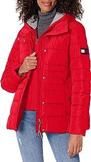 Women's Short Puffer Jacket
