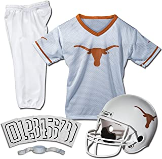 Franklin Sports NCAA Youth Team Deluxe Uniform Set