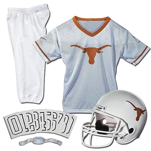 finest selection ef988 176bd Texas Longhorns Jersey: Amazon.com