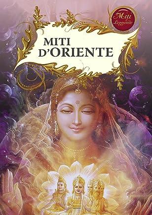 Miti dOriente (Miti e leggende)
