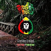 Jungle Drops 19